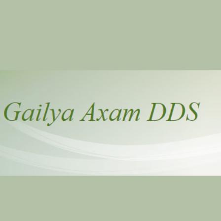 Dr. Gailya L Axam