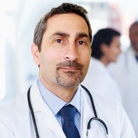 Dr. Garabed G Demerjian