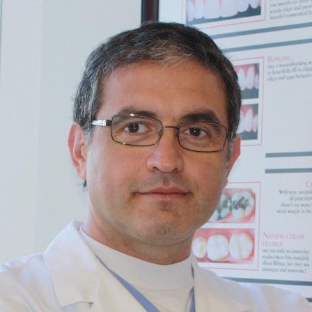 Dr. Garo Ourfalian