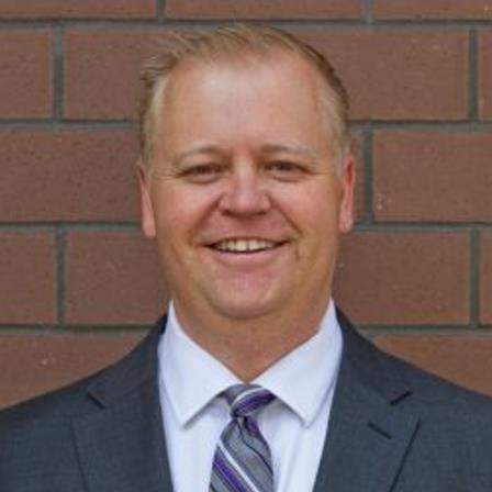 Dr. Garrett R Draper