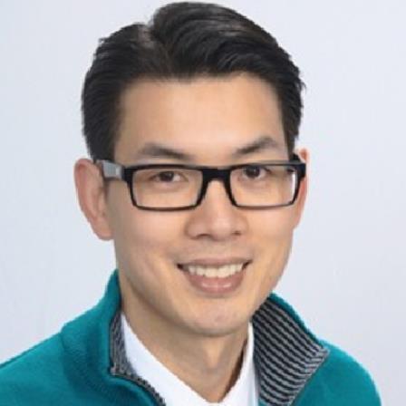 Dr. Garrett S Fong
