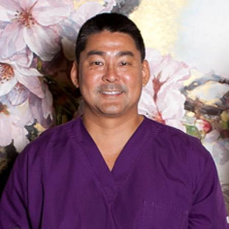 Dr. Garrett T Hayashi