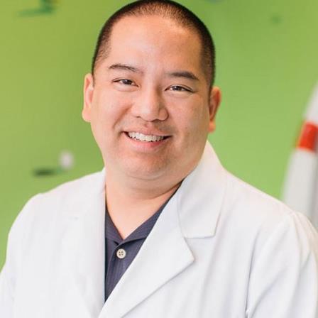 Dr. Garrett A Lee