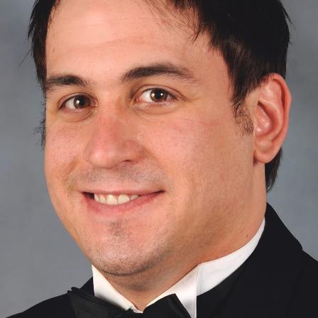 Dr. Garrett A Seghi