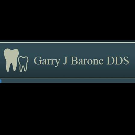 Dr. Garry J Barone