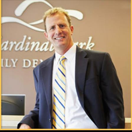 Dr. Gary J Ashton