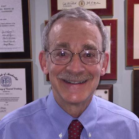 Dr. Gary L Berman