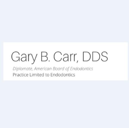 Dr. Gary B Carr