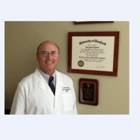 Dr. Gary M Epstein