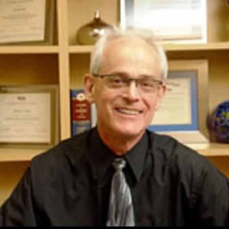Dr. Gary Groff