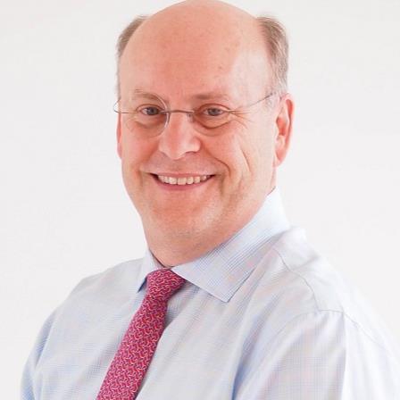 Dr. Gary L Hochstetler