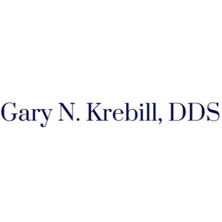 Dr. Gary N. Krebill