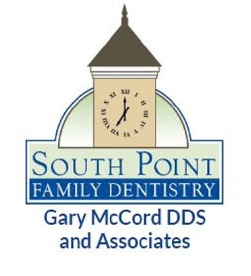 Dr. Gary L McCord