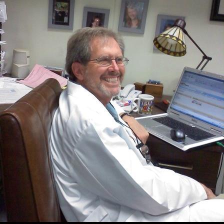 Dr. Gary P Meyer
