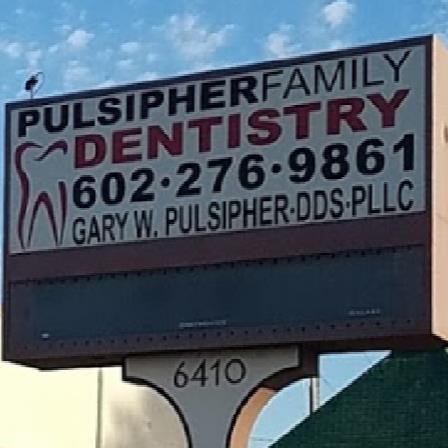 Dr. Gary W Pulsipher