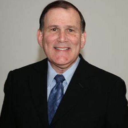 Dr. Gary S. Rochlen