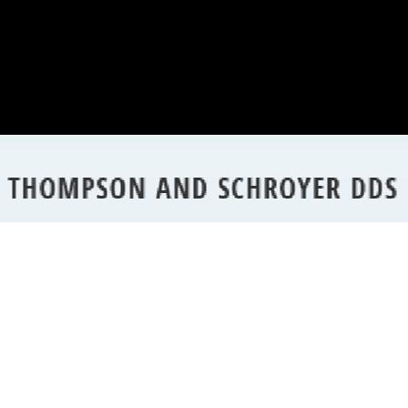 Dr. Gary D. Schroyer
