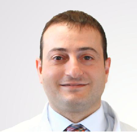 Dr. Gassan Khuri-Nasrallah