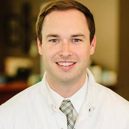 Dr. Gavin A Trogdon