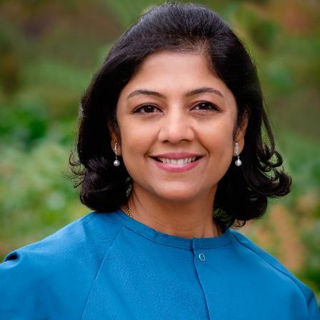 Dr. Gayathri Sambasivan