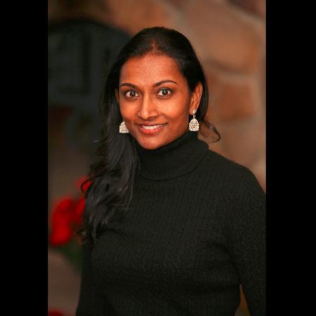 Dr. Geetha J Damodaran