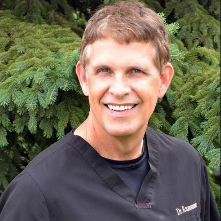 Dr. Gefrey F Rasmussen