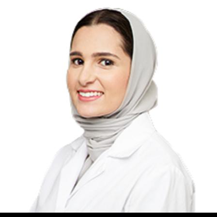 Dr. Gena Nabulsi