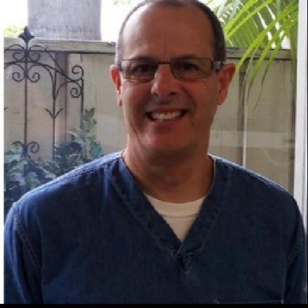 Dr. Gene Campana