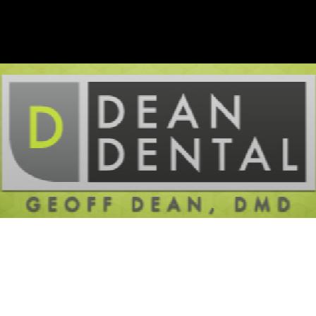 Dr. Geoffrey A Dean