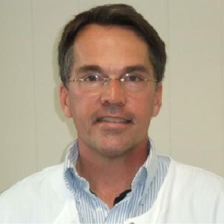 Dr. George G. Gochanour