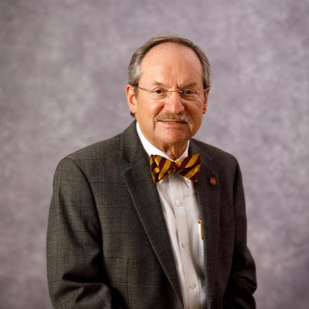 Dr. George J Kinney, Jr