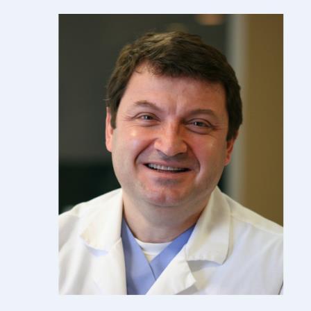 Dr. George Koutsoukos