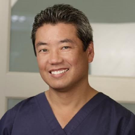 Dr. George K Lee