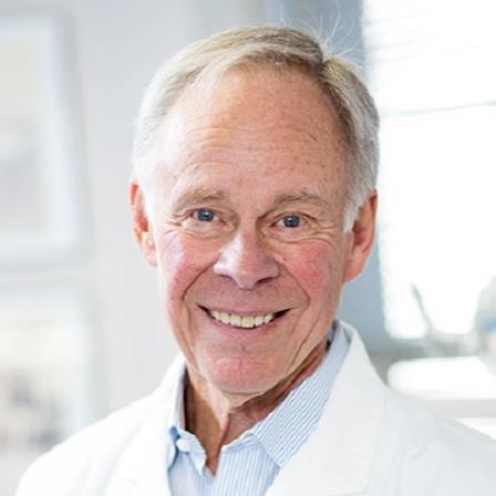 Dr. George W McEachern, III