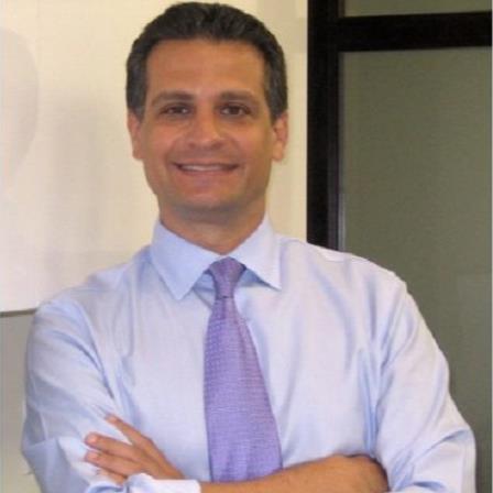 Dr. George Pliakas