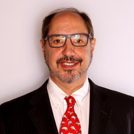 Dr. George S Stevens