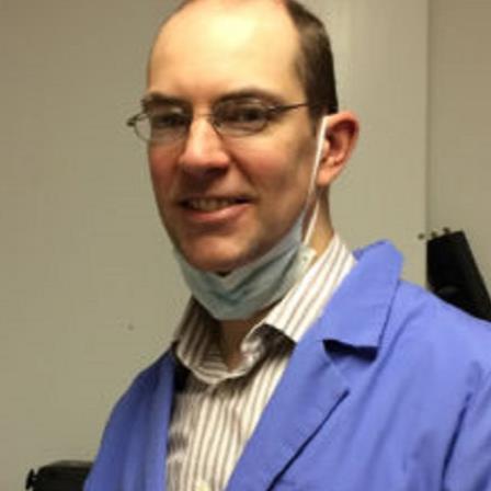 Dr. George C Viertl