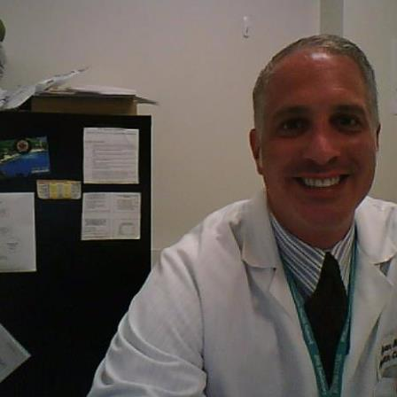 Dr. George Xenakis