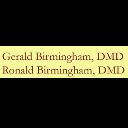 Dr. Gerald Birmingham