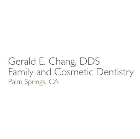 Dr. Gerald Chang