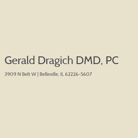 Dr. Gerald R Dragich
