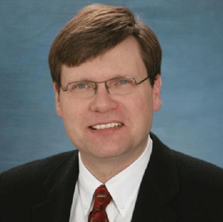 Dr. Gerald J. Halk