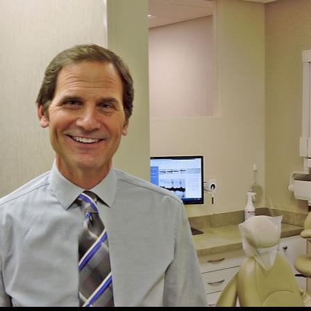 Dr. Gerald Stefan