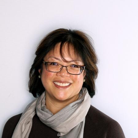 Dr. Geraldine C Garcia-Rogers