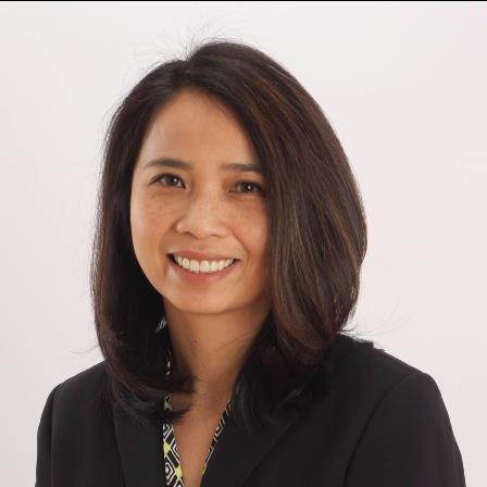 Dr. Geraldine Lim