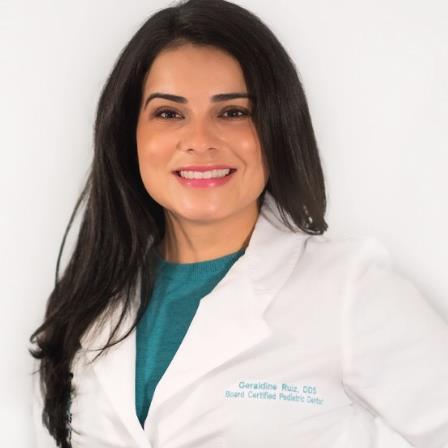 Dr. Geraldine E Ruiz