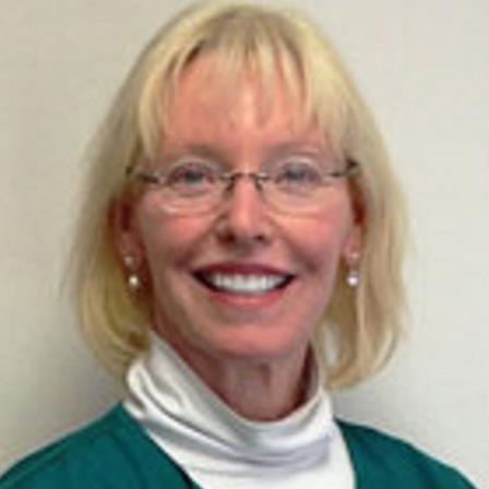 Dr. Geraldine A Schneider