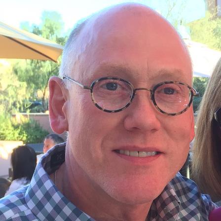 Dr. Gerard Boquel