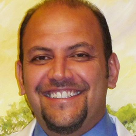 Dr. Gerardo J Casazza
