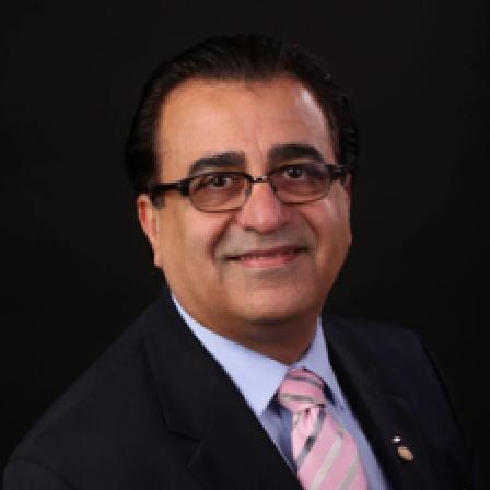 Dr. Ghabi A. Kaspo